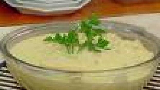 Frango a 4 queijos de Soraya