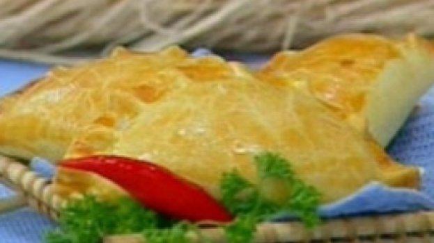 Empanadas da Argentina