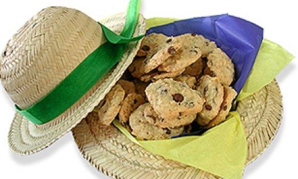 Cookies da Vitória