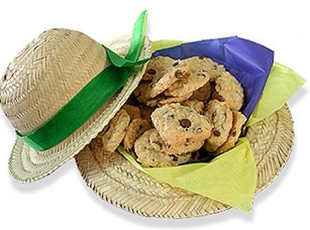 Cookies da Vitória | CyberCook