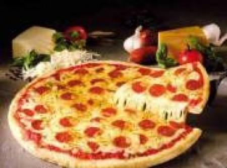 pizza do chefe | Paulo Renato