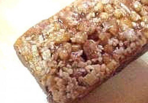 Barrinha de Cereais