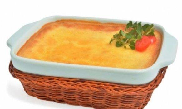 Torta Caipira