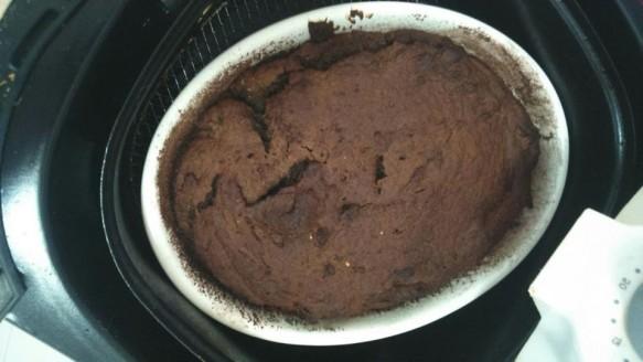 Brownie Protéico | Mila Uwho