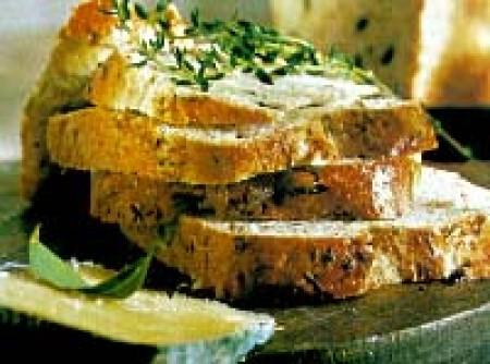 Pão de azeitonas e queijo | Marcus Antonio Rolim Silva