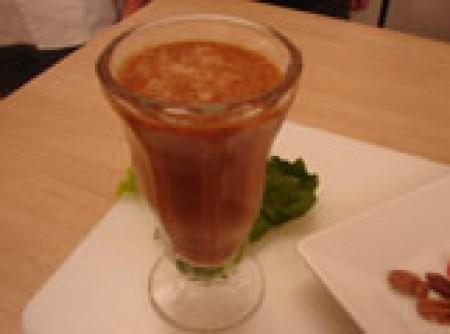 Suco de Frutas para a Saúde