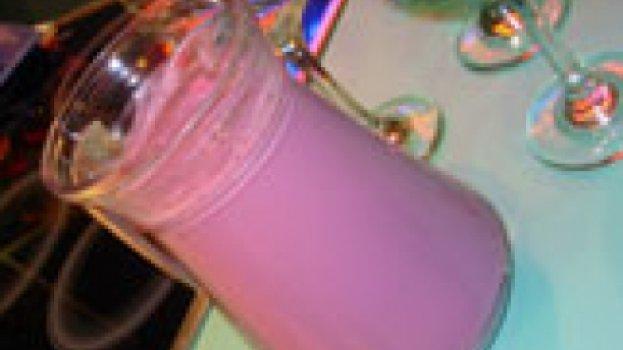 Suco de Uva Cremoso