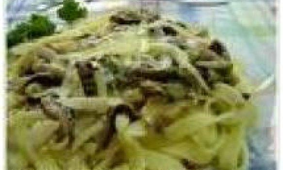 Pasta di fenochio