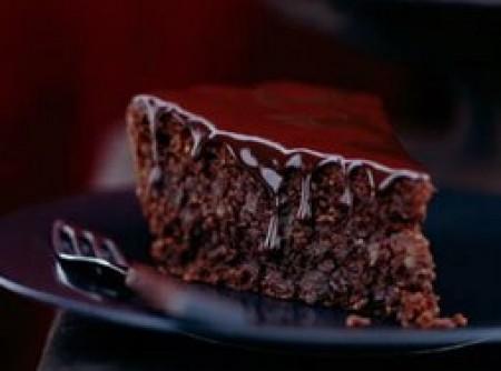 Tentaçao de chocolate | Dayse valença