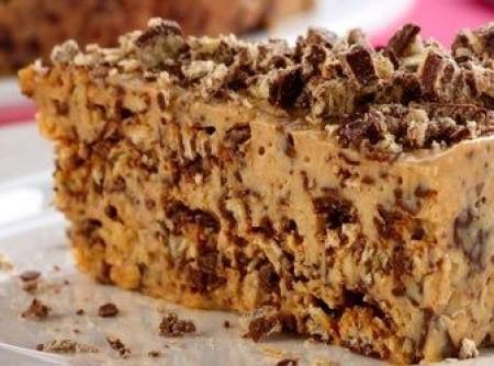 Torta de Bis | Grazielly Teles de Carvalho