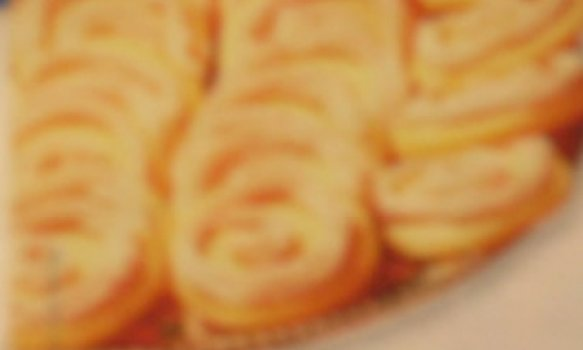 Manteiga de Morango