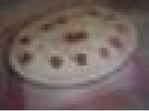 Torta de Abacaxi Simples
