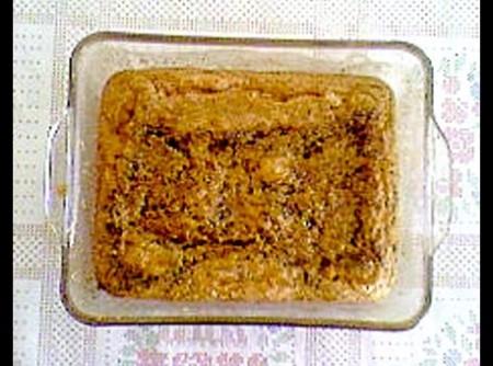 Fritada de Sardinha do Birolindo