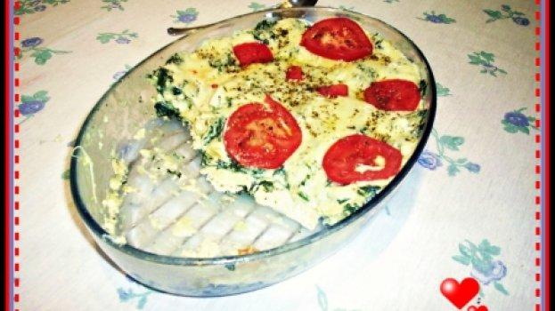Lazanha de legumes