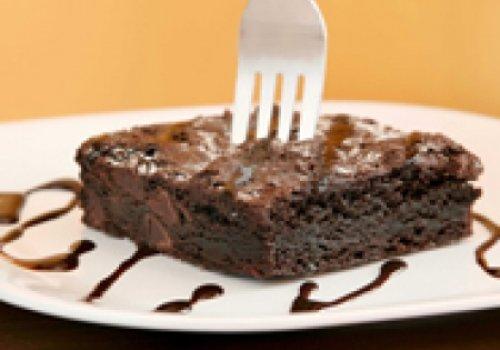 Brownie Floresta Negra