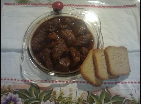 carne de panela | Rosana Kumagai
