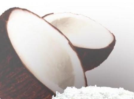 Anjinho de coco