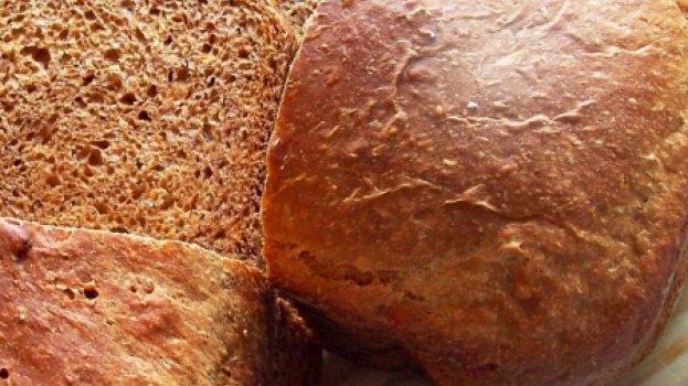 Pãozinho de Cacau com Canela