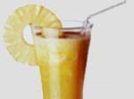 Bebida refrescante de Abacaxi | Rogério