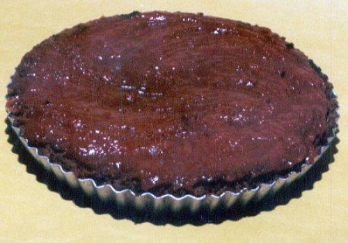 Cheesecake com Cobertura de Goiabada