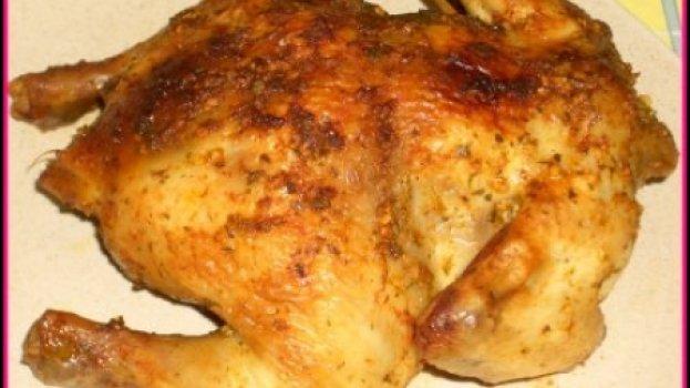 frango assado de padaria