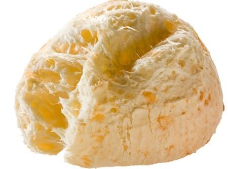 Pão de Queijo de Casa