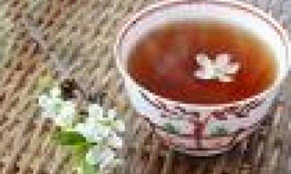 Chá - 1 boa dica p relaxar