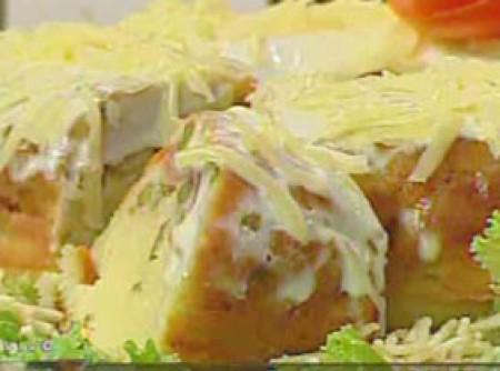 how to cook silva linguica