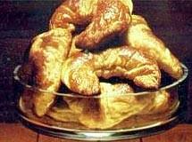 Croissants Recheados | Luiz Lapetina