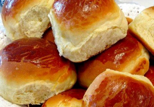 Pão de Batata com Carne-seca