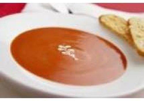 Sopa de legumes para baixar colesterol