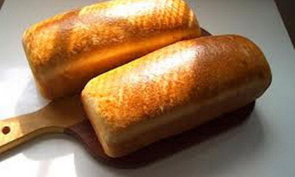 Pão Caseiro (sem Sovar)