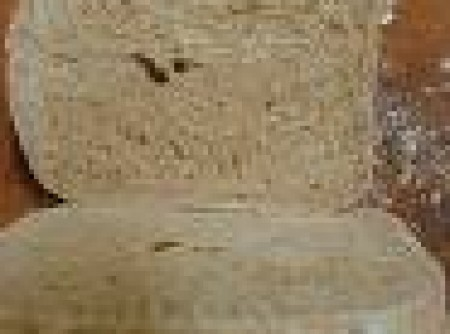 Pão integral de Ameixa e Castanha do Pará