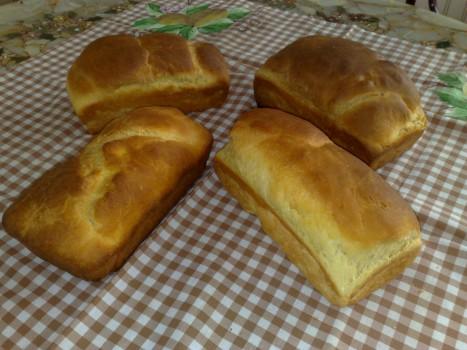 Pão da Clarice