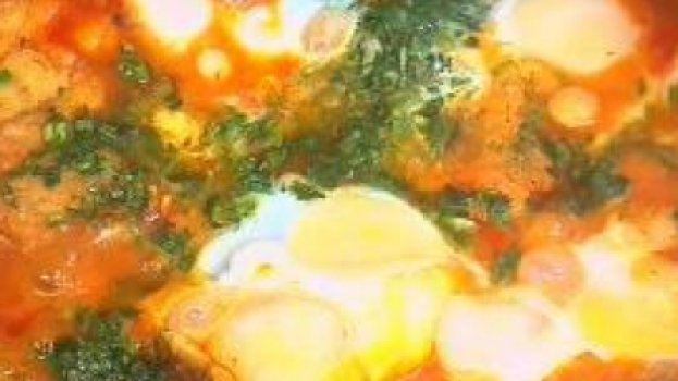 Moqueca de Peixe Com Ovos