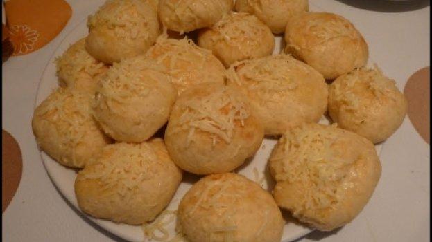 Pão Delícia da Bahia