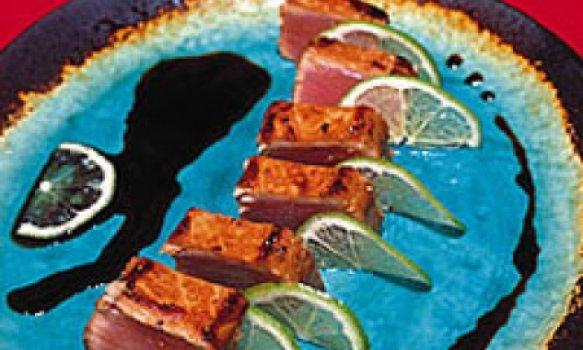 Sashimi grill