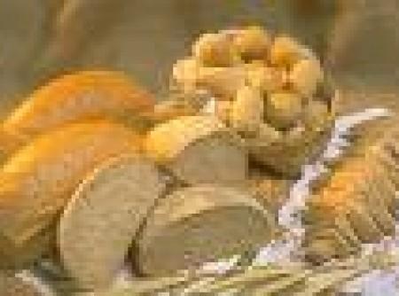 Pão integral de Batata