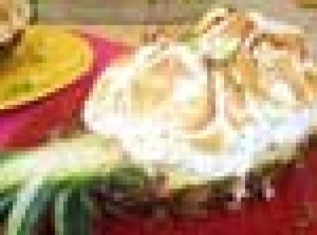 Abacaxi Cremoso com Merenge | Anita DeSouza