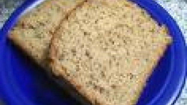 Pão integral de Cereais