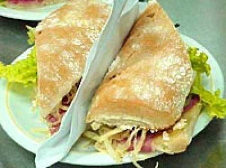 sanduiche de picanha defumada | Luiz Carlos Sette