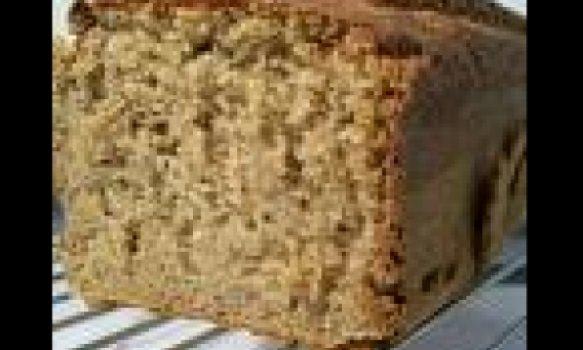 Pão Integral com Fibras de trigo