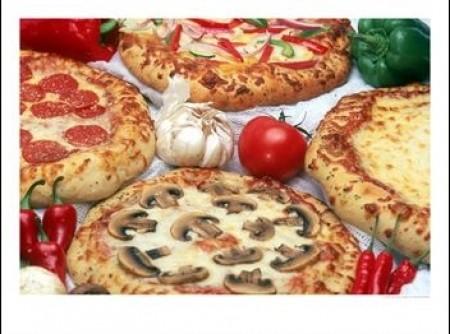 Pizza Jaraguá do Sul