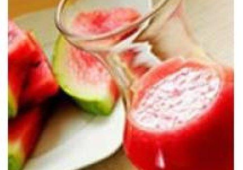 Lassi de melancia