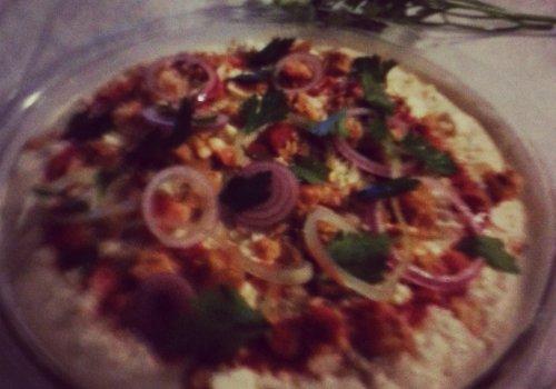 Pizza Sarada