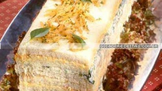 Pão de fôrma colorido