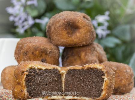 Chocolate Frito   Blog do Bom Gosto