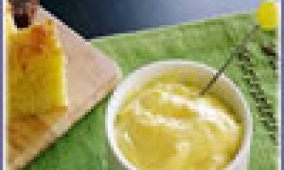 Creme de confeiteiro (crème pâtissière)