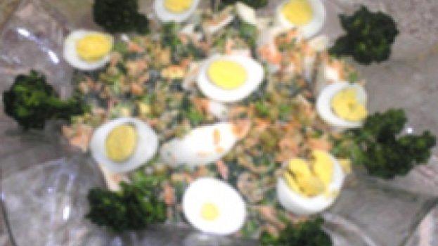 Salada Luar do Sertão