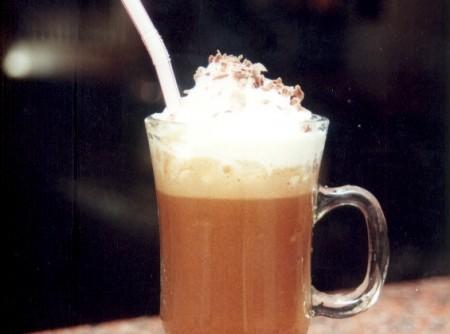 Licor de Marula Bourbon Coffee